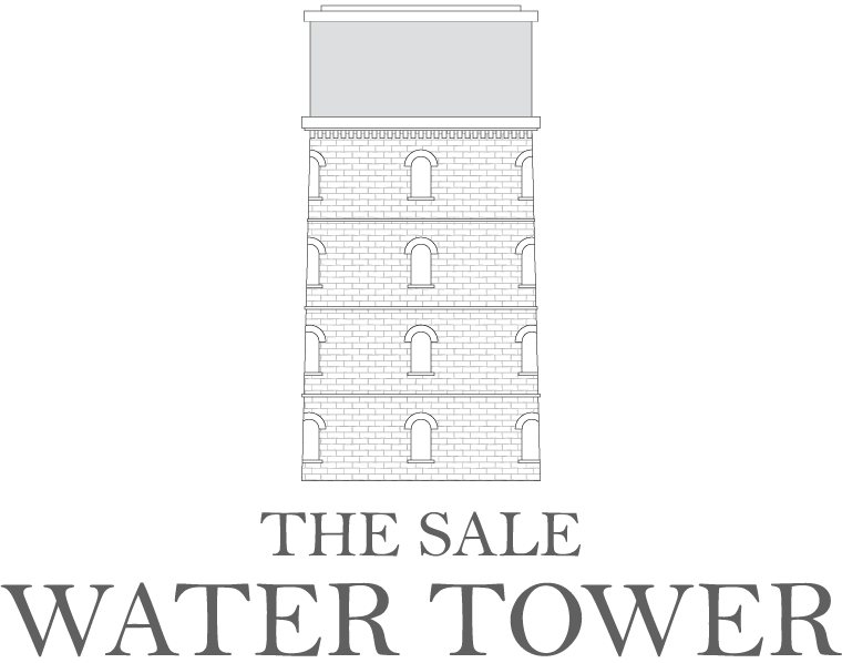 The Sale Water Tower